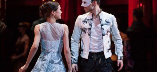 25 мая в Уфе состоится премьера спектакля «Ромео и Джульетта» в постановке Екатеринбургского театра оперы и балета