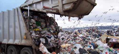 Для удобства утилизации твердых бытовых отходов Башкирию поделят на четыре участка. На ликвидацию всех незаконных свалок в регионе потребуются миллиарды рублей