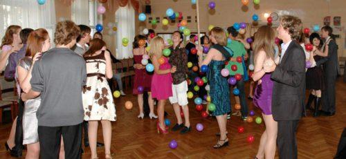 Представители администрации Уфы предлагают проводить выпускные вечера в школах, а не в ресторанах