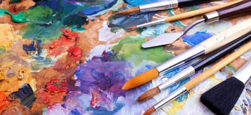 В Уфе стартует проект «Любимые художники Башкирии»