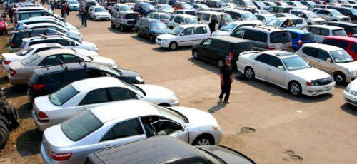 Жители Башкирии предпочитают подержанные автомобили: из десяти купленных машин только две оказываются новыми