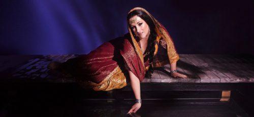 В Уфе состоится премьера оперы Жоржа Бизе «Искатели жемчуга»