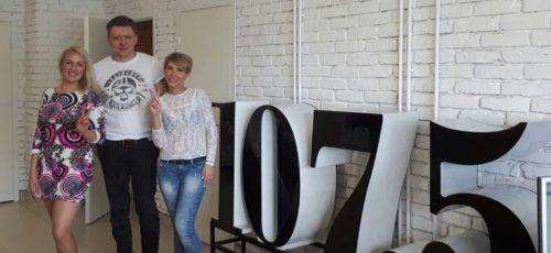 Бизнес по любви с Анной Родионовой