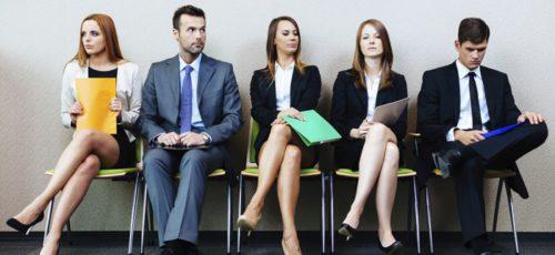 Отсутствие в объявлениях работодателей характеристик пола и возраста соискателей приводит к увеличению числа безрезультатных собеседований