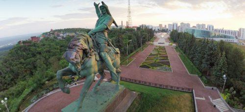 По мнению Ирека Ялалова, в Уфе в июне прошло слишком много событий. Из-за этого посещаемость мероприятий была невысокой