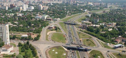 Госзакупки недели: реконструкция развязки на проспекте Салавата Юлаева, социальная реклама в автобусах и светомузыкальный фонтан