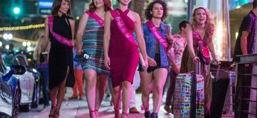 Женская комедия для взрослых «Очень плохие девчонки» в уфимских кинотеатрах с 15 июня