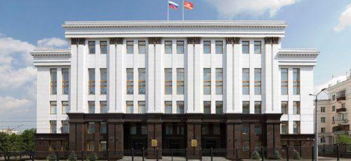 Товарооборот между Башкирией и Челябинской областью может вырасти до 5 млрд рублей
