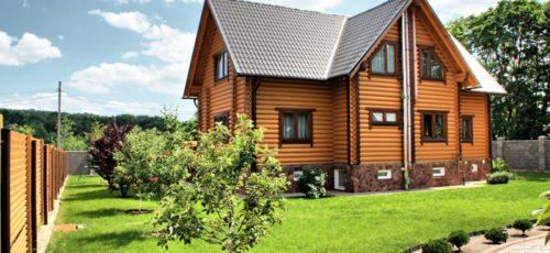Усадьба в Уфе стоимостью 80 млн рублей вошла в рейтинг самых дорогих резиденций