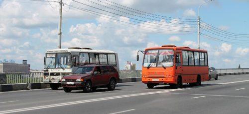 Пассажирские перевозчики утверждают, что в управлении транспорта и связи администрации Уфы требуют плату за карты маршрута