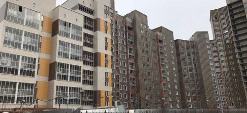 В Башкирии могут отменить долевое строительство
