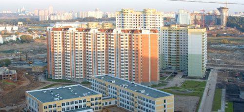 Эксперты назвали самые популярные среди уфимцев районы для проживания и основные критерии выбора квартир