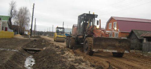 Почти 2 млрд рублей республика потратит на развитие сельских территорий в этом году. Больше половины денег уйдет на строительство районных дорог