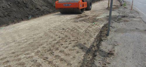 Госзакупки недели: ремонт дворов, Lada Vesta и оценка состояния дорог