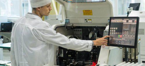 Ирек Ялалов призвал рекламировать наукоемкий малый бизнес на всех возможных площадках