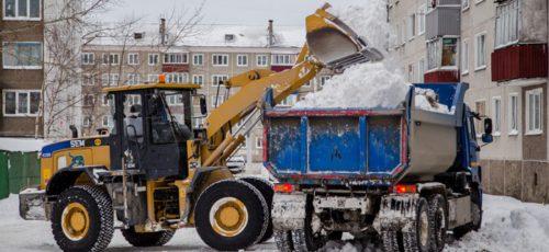 Будущей зимой власти города могут вернуться к практике вывоза снега, несмотря на дороговизну