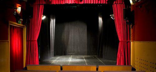 У частных театров Уфы есть шанс на развитие: Минкульт России поддержит их деньгами