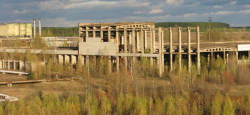 Китайская машиностроительная компания заинтересовалась недостроенной атомной электростанцией в Агидели. Появится ли в Башкирии своя АЭС?