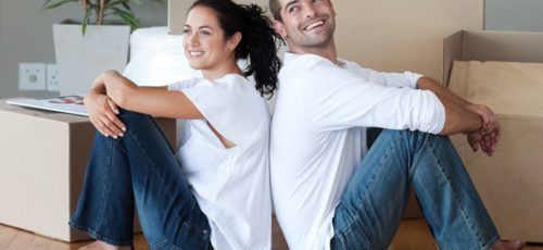 Ипотека укрепляет брак