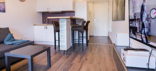 Сдавая в аренду однокомнатную квартиру в Уфе, можно получать доход в размере прожиточного минимума