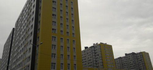 В Башкирии строят жилье социальное не хуже обычного