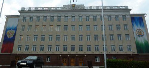 На этой неделе под пристальным вниманием интернет-изданий оказались события, связанные с действующими и бывшими высокопоставленными представителями администрации Уфы