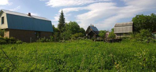 Эксперты отмечают снижение спроса на земельные участки под жилую застройку в Уфе и пригородах