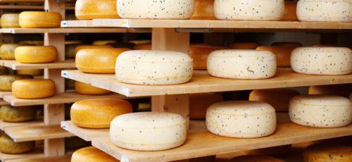Роскачество проверило белебеевский сыр. Несмотря на нарушения, его признали одним из лучших сыров марки «Российский»