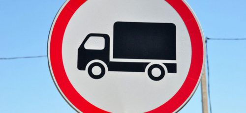 Министерство экологии и природопользования Башкирии хочет получить право вводить ограничения на въезд транспорта в отдельные зоны населенных пунктов