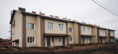 Чтобы продолжить стройку «Миловского парка», требуется от 300 до 500 млн рублей