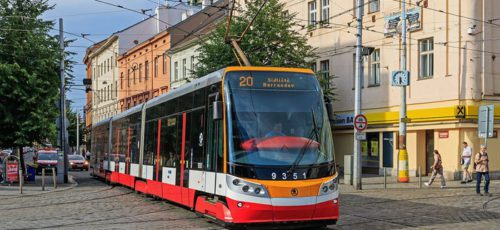 Уфа будет перенимать чешский опыт по развитию общественного транспорта