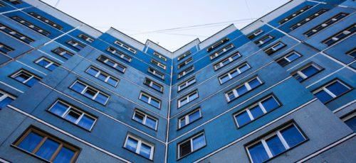 В России стабилизируется рынок жилья