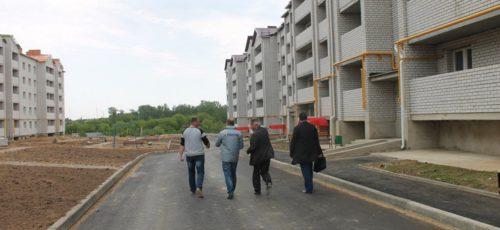 Более 130 млрд рублей требуется на ликвидацию очереди нуждающихся в жилье