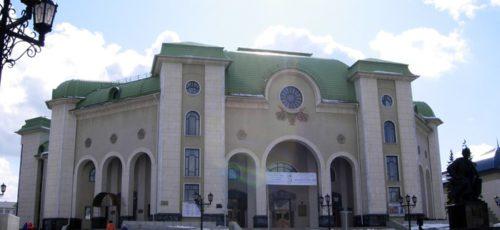 Государственные театры республики получат в этом году 1,5 млрд рублей. Это меньше половины необходимой культурным заведениям суммы