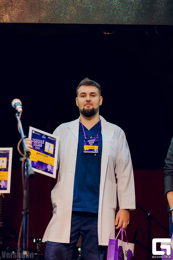 В Уфе прошел пятый юбилейный Science Slam. Как это было?