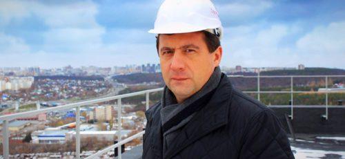 Четвертый «Умный дом» на Бакалинской введут в эксплуатацию на девять месяцев раньше заявленного срока