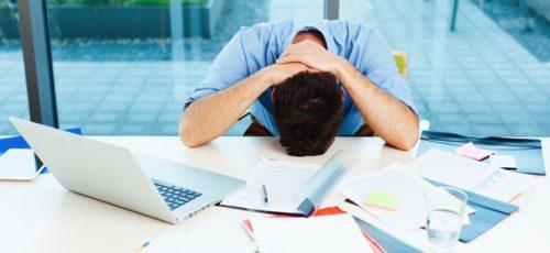 Ошибки начинающих предпринимателей. Как их избежать?
