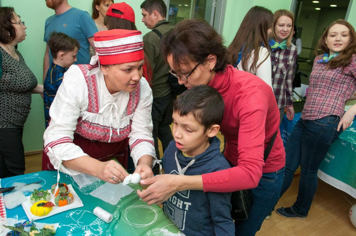 В Башкирии открылся первый центр помощи людям с аутизмом, который создали родители таких детей