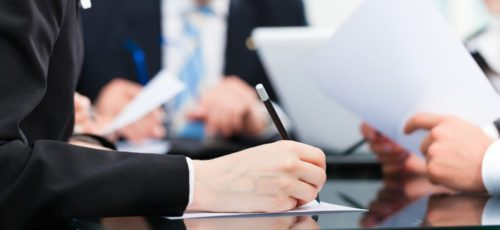 Бывшие руководители коммерческих фирм предстанут перед судом за хищение 65 млн рублей