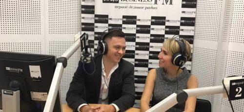 Бизнес по любви с Юрием Кравецем