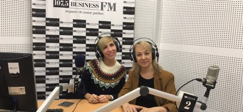 Бизнес по любви с Еленой Макаровой