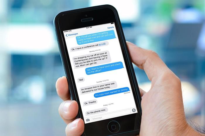 Apple запустила втестовый период  валютные  переводы через iMessage