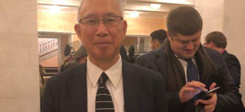 Япония открыта для сотрудничества с республиканскими предпринимателями, однако пока нет контакта между представителями бизнес-сообществ