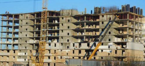 Отказ от системы долевого строительства в стране может привести к росту стоимости квадратного метра нового жилья