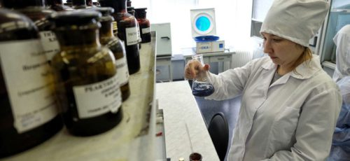 В Уфе проверили качество молочной продукции: из 45 исследованных образцов в 8 нашли признаки фальсификации