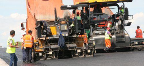 В этом году в Башкирии отремонтировали почти 400 км федеральных дорог