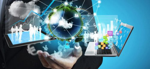 В республике появится электронная площадка для обмена технологическими идеями