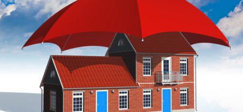 Почему страхование недвижимости не приживается в России?