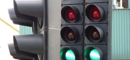 В Уфе появятся «умные» светофоры