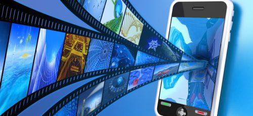 В ближайшие пять лет Apple потратит 4,2 млрд долларов на производство собственного видеоконтента
